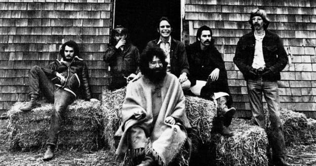 Grateful Dead 1970