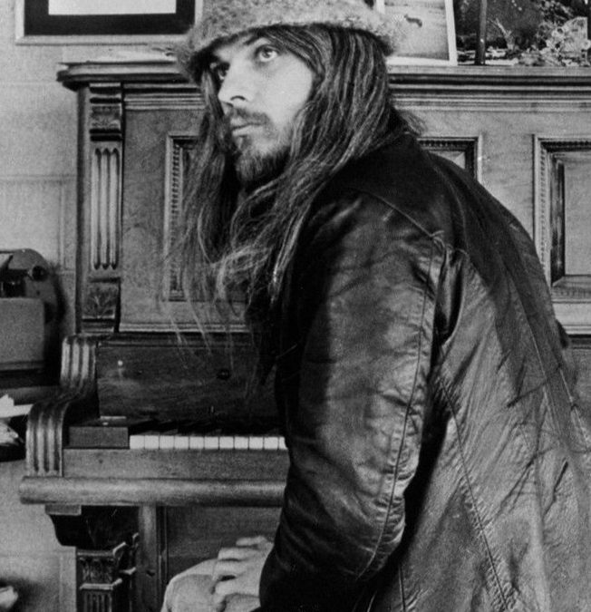 Leon Russell Dead at the Age of 74
